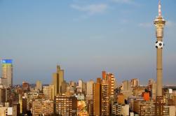 Destaques de Joanesburgo: Excursão Dirigida