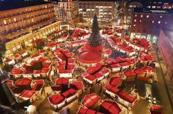 Excursão de um dia para os mercados de Natal em Colônia, com almoço em alemão