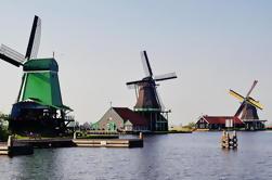 Excursión de medio día a Zaanse Schans y Windmills desde Amsterdam