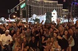 Club de Las Vegas y Bar Crawl