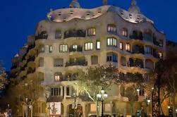 Barcelona Autoguiado Audio Tour