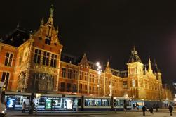 Amsterdã Auto-guiada Audio Tour