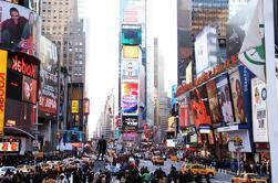 Tour de audio guiado por la ciudad de Nueva York