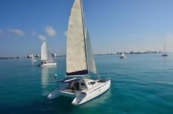 Catamarán Privado a Isla Mujeres Incluyendo