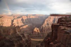 Gran Cañón West Rim Auto-Drive SUV Excursión de un día desde Las Vegas