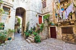 Excursión a pie por la ciudad vieja de Trogir
