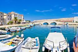 Private Tour: Excursão de um dia a partir de Zadar