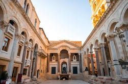 Excursión a pie por la ciudad de Split