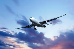 Transferencia de llegada compartida: Aeropuerto de la Ciudad de Guatemala a Antigua
