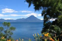 Tour de 5 días desde la ciudad de Guatemala: Antigua, Chichicastenango, Panajachel y Santiago Atitlán
