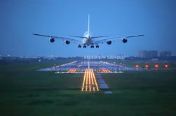 Transferencia de llegada compartida: Aeropuerto de la ciudad de Guatemala a hoteles