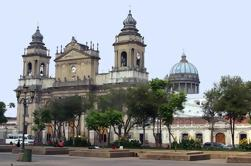Guatemala City Sightseeing Tour