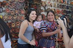 Tour de 2 Días: Mercado de Chichicastenango y Lago Atitlán de la Ciudad de Guatemala