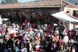 Tour de Día Completo: Mercado Maya Chichicastenango y Lago Atitlán de la Ciudad de Guatemala