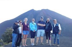 Tour del Volcán Pacaya y Hot Springs con Almuerzo desde la Ciudad de Guatemala