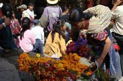Tour Privado: Mercado Chichicastenango y Lago Atitlán desde la Ciudad de Guatemala