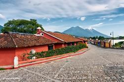 Tour de 4 días: Ciudad de Guatemala, Antigua, Mercado de Chichicastenango y Lago de Atitlán