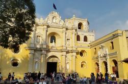 Excursión de la tarde colonial de Antigua de la ciudad de Guatemala