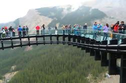 Descubrimiento de Icefields Parkway a Jasper de Calgary