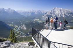 Excursión de un día a Banff desde Calgary