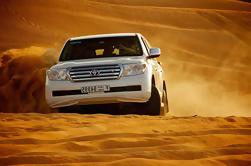 Ultimate Morning Desert Safari desde Dubai
