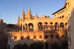 Tour culturel et gastronomique de Palma de Mallorca