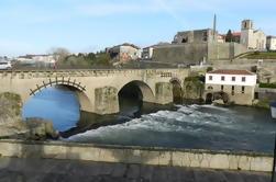 Dia inteiro Barcelos Destaques Workshop de Turismo e Pintura do Porto