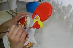 Barcelos e Workshop de Pintura - Tour de meio dia