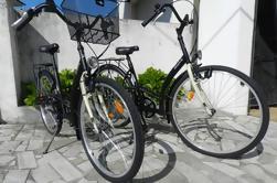 Barcelos Aluguer de bicicletas