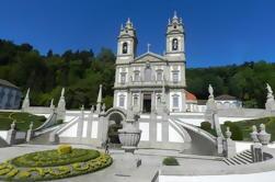 História e Cultura Tour de Braga e Barcelos do Porto