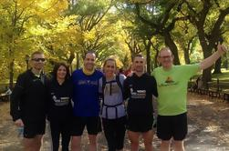 Central Park Tour de Correr