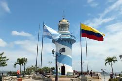 Tour por la ciudad de Guayaquil Incluyendo la Casa de la Luz