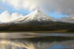 Excursión privada del Parque Nacional Cotopaxi desde Quito