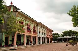 Guayaquil City Tour y Parque Historico