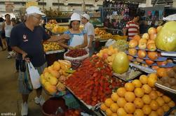 Tour local de comida casera en Guayaquil