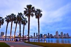 Excursión privada a la ciudad de San Diego y la costa de La Jolla