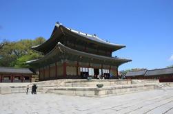 Tour por la tarde en Seúl incluyendo Hanbok y experiencia de compras