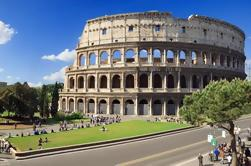 Vaticaanstad en Ancient Rome Full-Day Small Group Tour