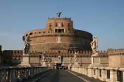 Pequeño grupo Castel Sant Angelo y Plaza de San Pedro Tour desde Roma