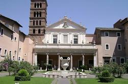 Basílicas Subterráneas y Foro Boario de Pequeños Grupos