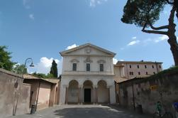 Catacumbas de San Sebastián y Tour Appian