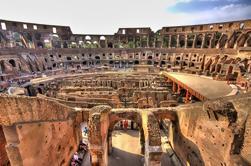 Mezza giornata in piccoli gruppi imperiale Highlights Tour a Roma