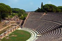 Excursión de medio día de Ostia antigua desde Roma