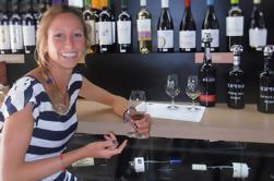 Cata de Vino en el Vino Belem