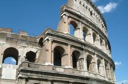 Passeio a pé de meio dia em Roma Antiga