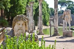 Tivoli: Excursión de un día desde Roma: Villa d'Este y la Villa de Adriano