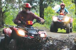 100% Adventure Park Tour de ATV en Monteverde