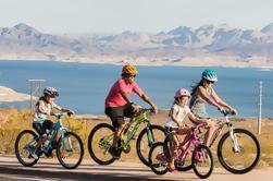 La presa de Hoover y el lago Mead Bike Tour