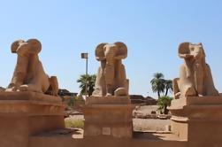 Templo de Karnak Visita de Luxor
