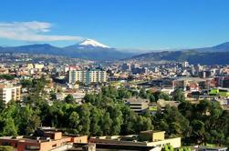 Tour 4 días mejor de Quito